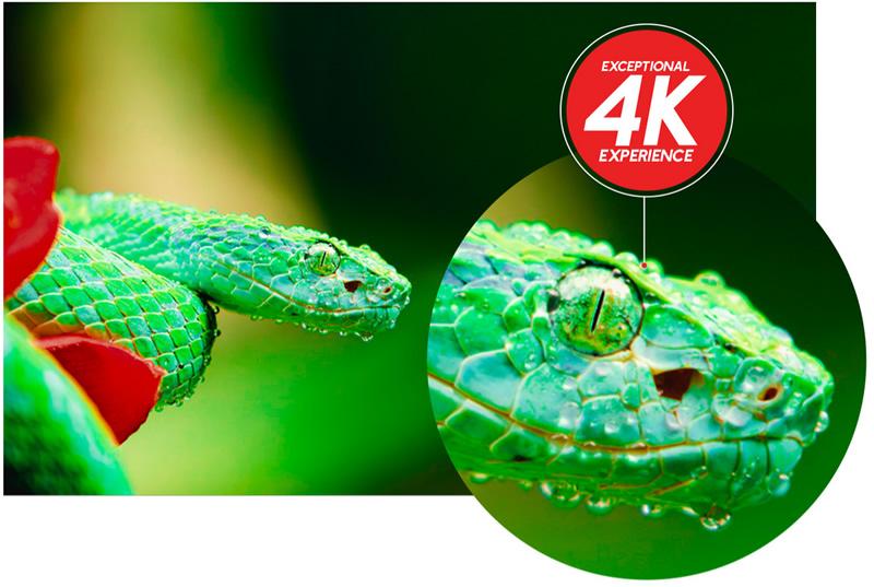 4K image
